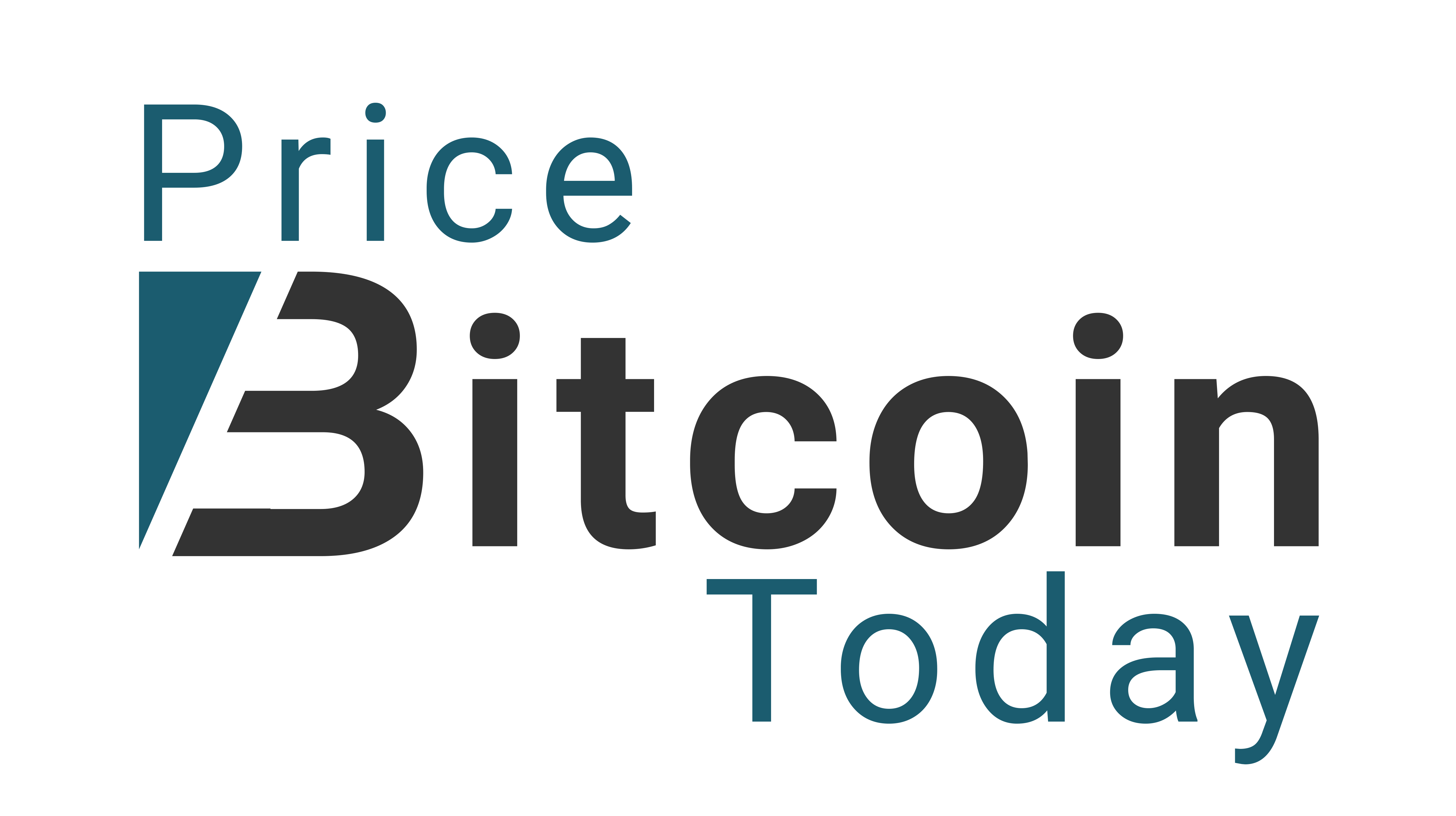 Price Bitcoin Today logo